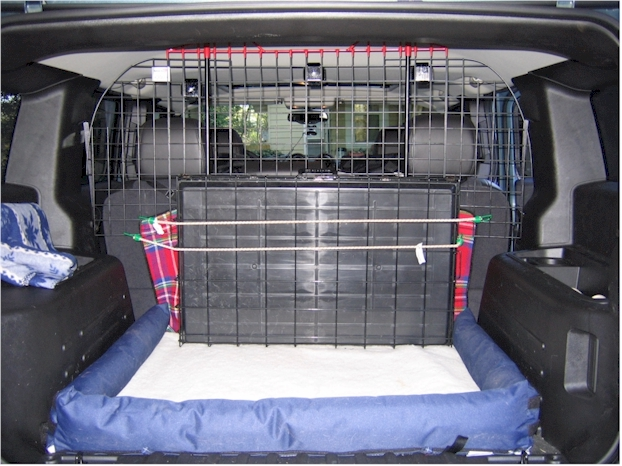 H2 Suv Rear Truck Dog Setup Hummer Forums By Elcova