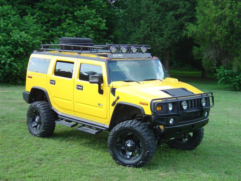 lifted h2 for sale ! - Hummer Forums by Elcova